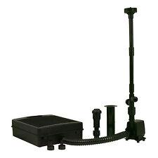 Tetra Pond Fk5 Fountain Kit 325 Gph Pump & Filter