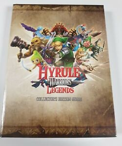 Hyrule Warriors Video Game Strategy Guides Cheats For Sale Ebay