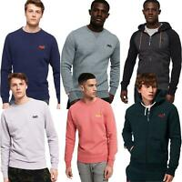 Superdry Hoodie & Sweats - Orange Label Tops - Assorted Colours