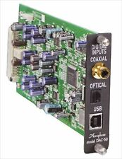 ACCUPHASE DAC-50 Digital Input Option Board NEW JAPAN kensonic C-2120 E-600 530