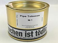 MeyTrade No.1 Hausmischung - 100g Dose Pfeife Tabak Pfeifentabak