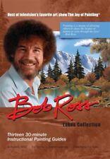 BOB ROSS THE JOY OF PAINTING LAKES New Sealed 3 DVD Set 13 Episodes