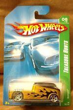 Hot Wheels Qombee Treasure Hunt