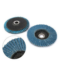 3''Grinding Wheels Flap Discs 75mm Angle Grinder Sanding Disc Wood Abrasive Tool
