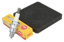 BELLE Mixer Minimix 150 GXH50 Service Kit. Plug filter Genuine HONDA Air filter