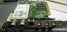 HP 5188-4326 HAUPPAGUE WINTV PVR-150 Multi-Pal 26559 LF PCI Card - FREE SHIP!