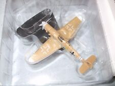 MESSERSCHMITT BF-109 F