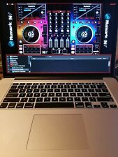 virtual-dj-pro-8-skins-pro-laptop-dj-macbook-Windows-Teamviewer- Install-look