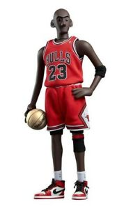 ENTERBAY X ERIC SO MICHAEL JORDAN 1/6 LIMITED EDITION AWAY FIGURE NBA MJ #0456