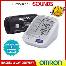 Omron M3 Comfort Digital Upper Arm Automatic Blood Pressure Monitor HEM-7134-E