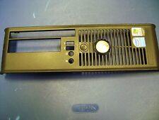Dell OptiPlex GX620 SFF Desktop Front Cover Bezel  U8990  MJ161