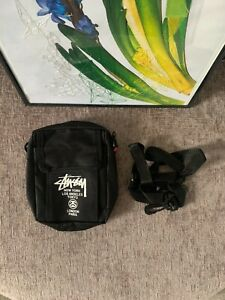 Stussy Pouch/bum bag (new/unused)