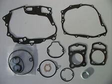 NEW HONDA XL125 XL XLR125 XLR 125 FULL GASKET SET