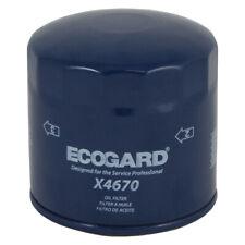 Ecogard X4670 Premium Oil Filter