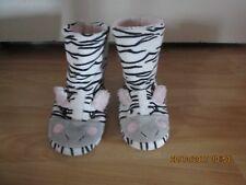 chausson bottes zébre 31 GEMO