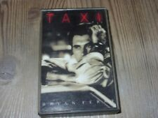 Bryan Ferry:  Taxi  orig UK Cassette