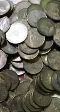 Lotto monete d'argento Lire 500  (90 pezzi)