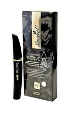 SACHEL® ACTIVE NATURAL EYELASH GROWTH AND MASCARA  WITH USMA AND CUTTLEFISH INK