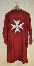 Knights of Malta Outfit Free Delivery