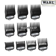 Professional attachment comb set Wahl Premium 10pcs