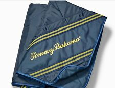 New listing New In Package Tommy Bahama Floral Marlin Outdoor Blanket Tote Set