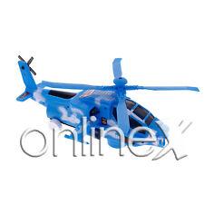 Helicóptero Apache Militar Replica a1583