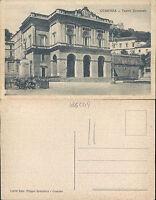 COSENZA,TEATRO COMUNALE-CALABRIA(CE) - F.P.N.40670