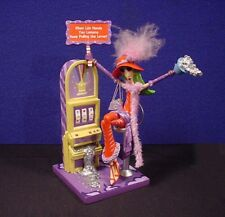 Dolly Mama's ~ Viva Vegas Collection ~ Slot Machine ~ Figure Statue