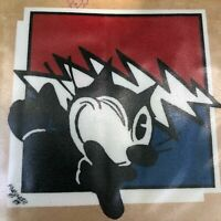 24-63 Felix the Cat Vintage Old School cartoon Vinyl Decal Sticker Window