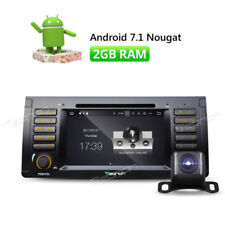 1 DIN Car Stereos & Head Units for BMW X5