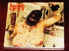 Dirty Rhymes & Psychotronic Beats by Pungent Stench (CD, Mar-2018, Dissonance)