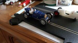 1/32 built Bugatti 35 B slot racing