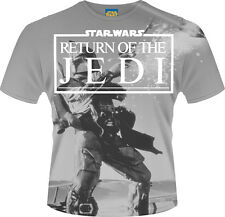 Star Wars - Return Of The Jedi Boba Fett T-Shirt Homme / Man - Taille / Size M