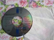 OMBRA MAI FU / PACHELBEL CANON Celebrated Baroque Pieces CO-73335 CD Album