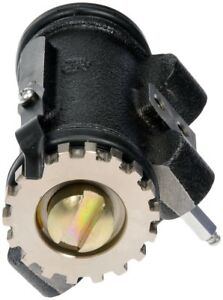 Drum Brake Wheel Cylinder Rear Right Dorman W610199