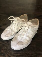 New listing NFINITY Evolution All Star Cheer Cheerleading competition shoes Womens 6