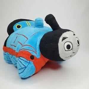 Thomas The Train Tank Engine Pillow Pets Pee-Wees Plush Toy Bedding