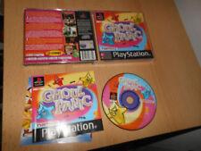 Videojuegos de fiestas y minijuegos Sony PlayStation 1