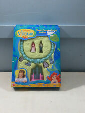 Mattel Disney The Little Mermaid Simply Charming Jewelry Necklace & Charms