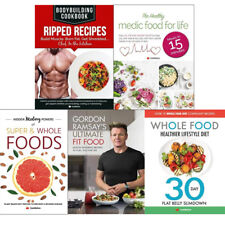 Hidden Healing Powers Gordon Ramsay Ultimate 5 books collection set pack NEW