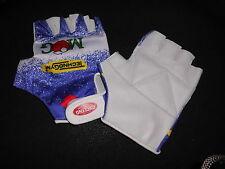 Rennrad Handschuhe MG  Technogym  ,Retro,eroica,NOS,  NEU,gr.M