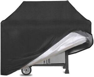 Telo di copertura per barbecue, impermeabile, protettiva, traspirante, 145 x