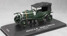 IXO Bentley Sport 3 Litre  Le Mans 24 Hour Win 1924 Duff & Clement LM1924 1/43