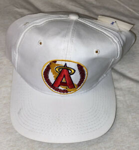 Vintage Sports Specialties Angels Hat