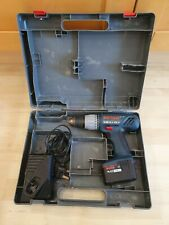 Bosch GSB14,4 VE-2 Drill with Charger and Case