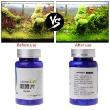 Aquarium CO2 Tablet Carbon Dioxide Diffuser Fish Tank  Aquatic Plant Float Grass