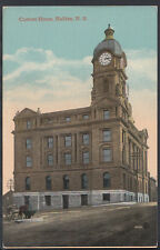 Canada Postcard - Custom House, Halifax, Nova Scotia  RS5532