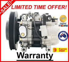 Genuine Toyota Corolla Air Conditioning Compressor AE112 1.8L 7A-FE 1998 - 2001
