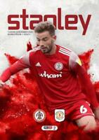 * 2020/21 - ACCRINGTON STANLEY HOME PROGRAMMES - CHOOSE FROM LIST *