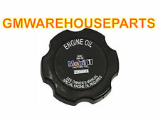 "1993-2002 CORVETTE ""MOBIL 1"" OIL FILLER CAP LS6 LS1 LT1 NEW GM # 12555685"